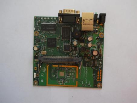 MikroTik RouterBOARD RB411 (bazar)