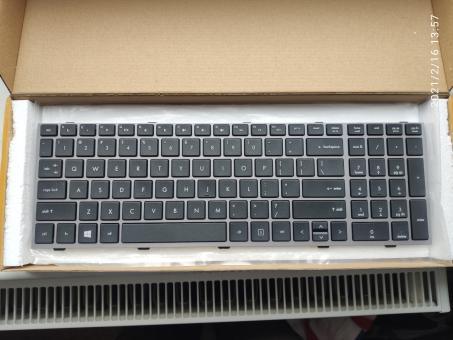 Klávesnice pro HP Probook 4520